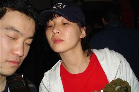 Kim and Taeuun