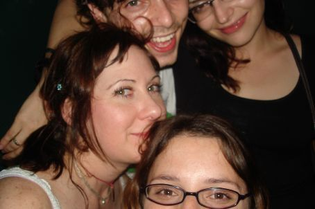 Moi, Kelly, Tom and Dawn