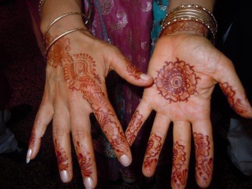 beautiful hands..