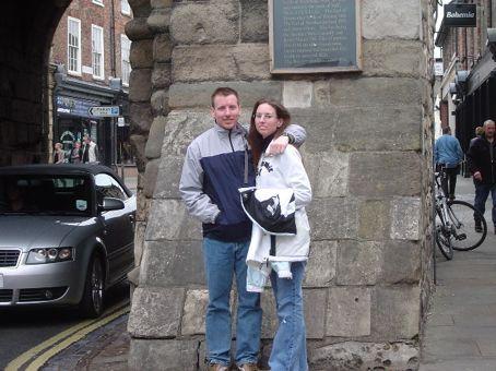 Touring York
