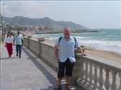 Friend that invited me to Sitges.. Fransisco: by applecrazy, Views[229]