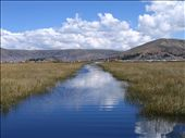 Uros Islands, Lake Titicaca.: by aptyson, Views[248]