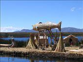 Uros Islands, Lake Titicaca.: by aptyson, Views[246]