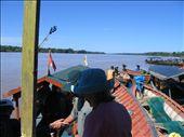 Boarding the jungle canoe heading for the Amazon Basin.: by aptyson, Views[168]