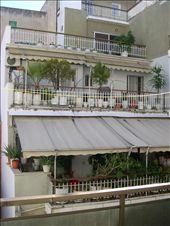 Urban dwelling, Athens-style.: by arollingstone, Views[587]