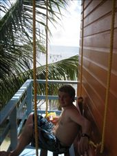 The Hostel on Caye Caulker: by ash-clarey, Views[306]