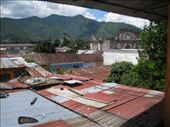 View from above our room in Antigua: by ash-clarey, Views[191]