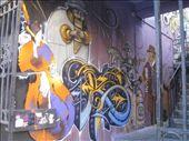 Valparaiso has tons of really cool graffiti: by ash-clarey, Views[208]