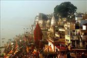 Benaras - Ancient City: by ashishpatil, Views[425]