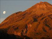 taranaki sunset: by astridbrauksiepe, Views[142]