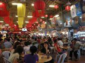 Una pulitissima Food Court con ottimi cibi: by auaround, Views[567]
