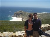 Cape of Good Hope. Please note Cousin It in the photo: by augustwilson, Views[327]