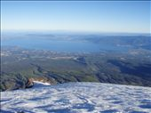 View down over the lakes of Pucon.: by augustwilson, Views[259]