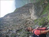 Sliding rock faces!: by augustwilson, Views[304]