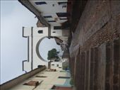 That was onme steep hill up to our hostel at 3200m..: by augustwilson, Views[217]