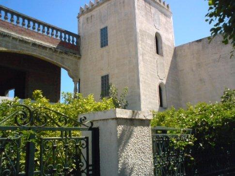 Hammamet architecture