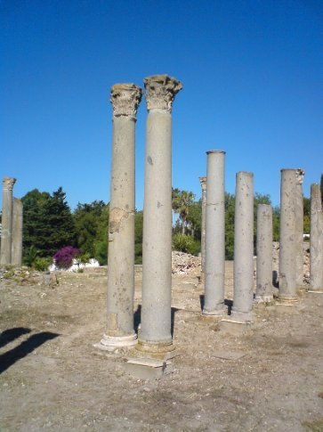 Temple of Apollo, Carthage