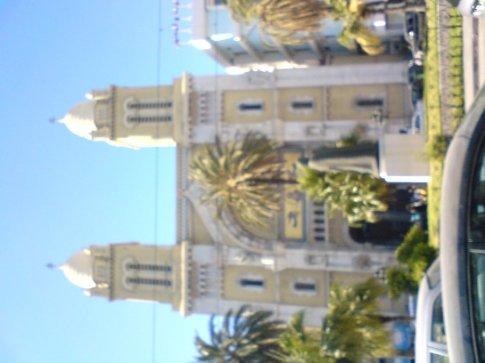 Basilica, Tunis