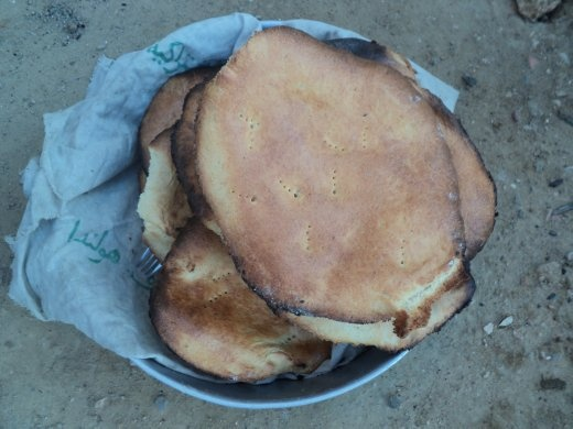 Tabouna bread, khobz, hobz, oven, baking, cooking, bis bes, seeds, yum, delicious