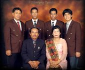 They are my big families,Love them very much,,,:): by aventured, Views[157]