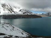 Tilicho Lake: by baba, Views[253]