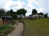 Altes Militaercamp im Nationalpark Shivapura.: by baba, Views[275]