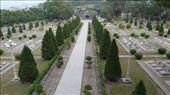 The Vietnamese cemetery in Dien Bien Phu.: by baba, Views[266]