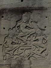 Angkor Thom: by baba, Views[193]