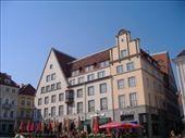 Main square, Tallinn.: by babs, Views[339]