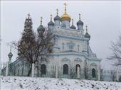 ortodox church, south Latvia: by babs, Views[327]
