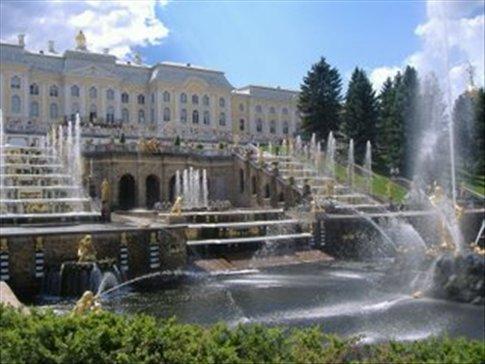 St Peter's palace