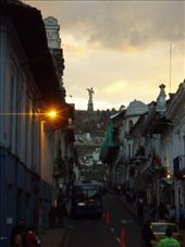 Old town Quito: by bagen, Views[357]