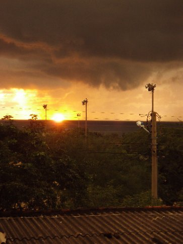 Taganga Sunset.