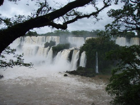 And MORE falls