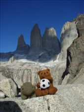 And of course Bear and Eric made the journey too: by bagen, Views[381]