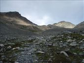 Looking at the pass over the mountains: by bagen, Views[312]