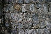 Stone and coral walls of a church ruin: by bakicanay, Views[838]