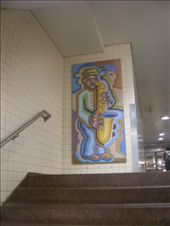 Graffiti in the subway: by baskets_in_a_ring, Views[136]