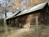 A ranger's cabin... : by beautifulsouthamerica, Views[124]