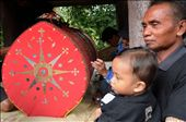 Mapangkalo is part of the death ritual signs Solo in Tanah Toraja: by beauty_indonesia, Views[351]
