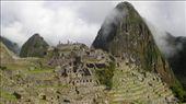 Machu Picchu & Wayna Picchu: by bec-simon, Views[440]