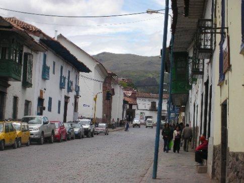 Calle Teatro
