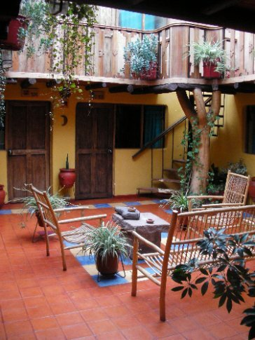Cuzco Hotel