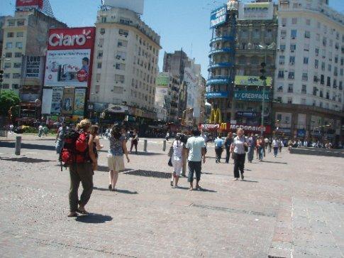 Buenos Aires CBD