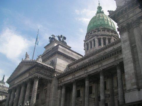 Congreso Building