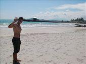 Simon going to cool off: by bec-simon, Views[504]