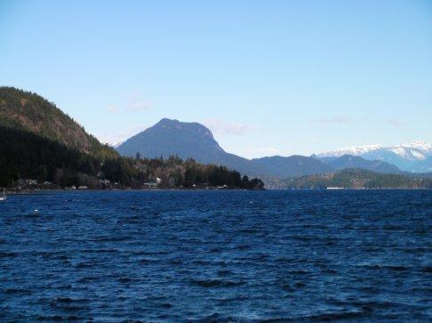 More photos of Howe Sound
