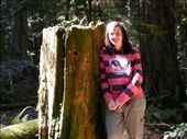 Bec in Cliff Gilker Park: by bec-simon, Views[285]