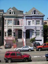 Typical San Francisco houses: by bec-simon, Views[246]