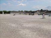 Parade grounds at Dacau: by bec-simon, Views[323]